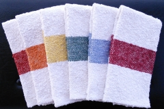 Cotton Towels and Potholders
